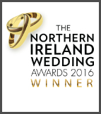 The Northern Ireland Wedding Awards Winner 2016