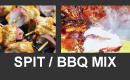 Spit/BBQ Mix